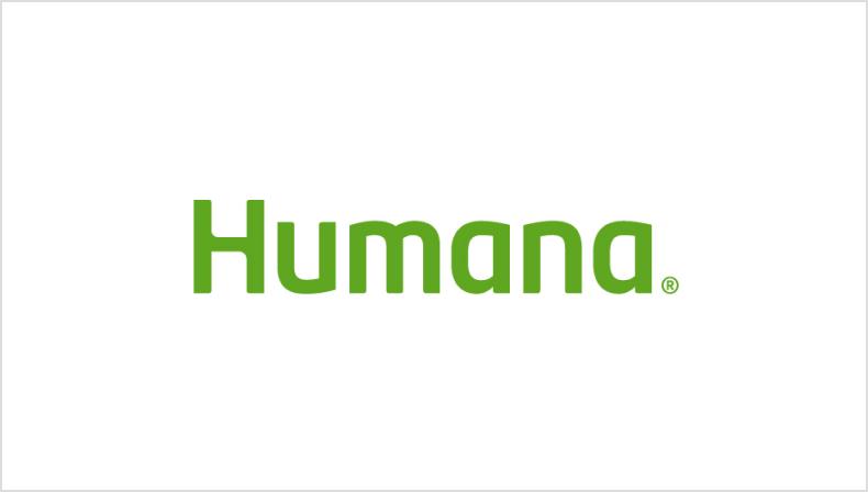 Humana logo | Client Testimonial from iQagent for the Creative MomentumAtlanta, GA Web Design & Digital Marketing