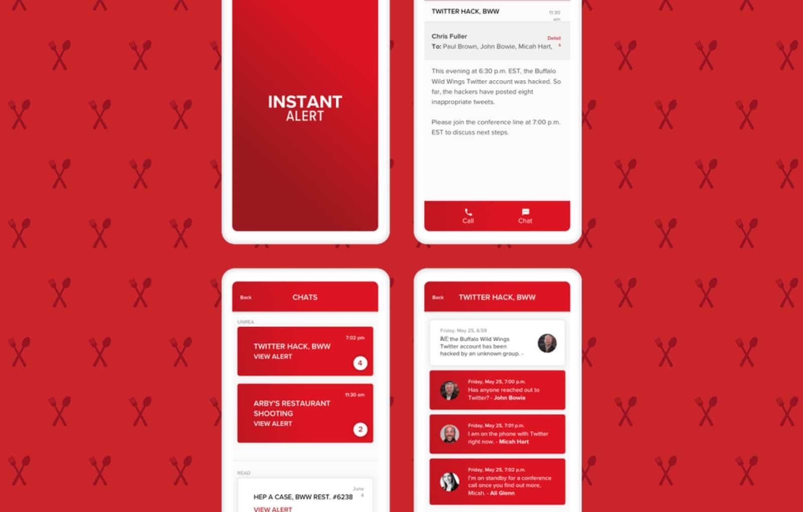 Mobile App Design | The Creative Momentum Atlanta, GA Web Design & Digital Marketing