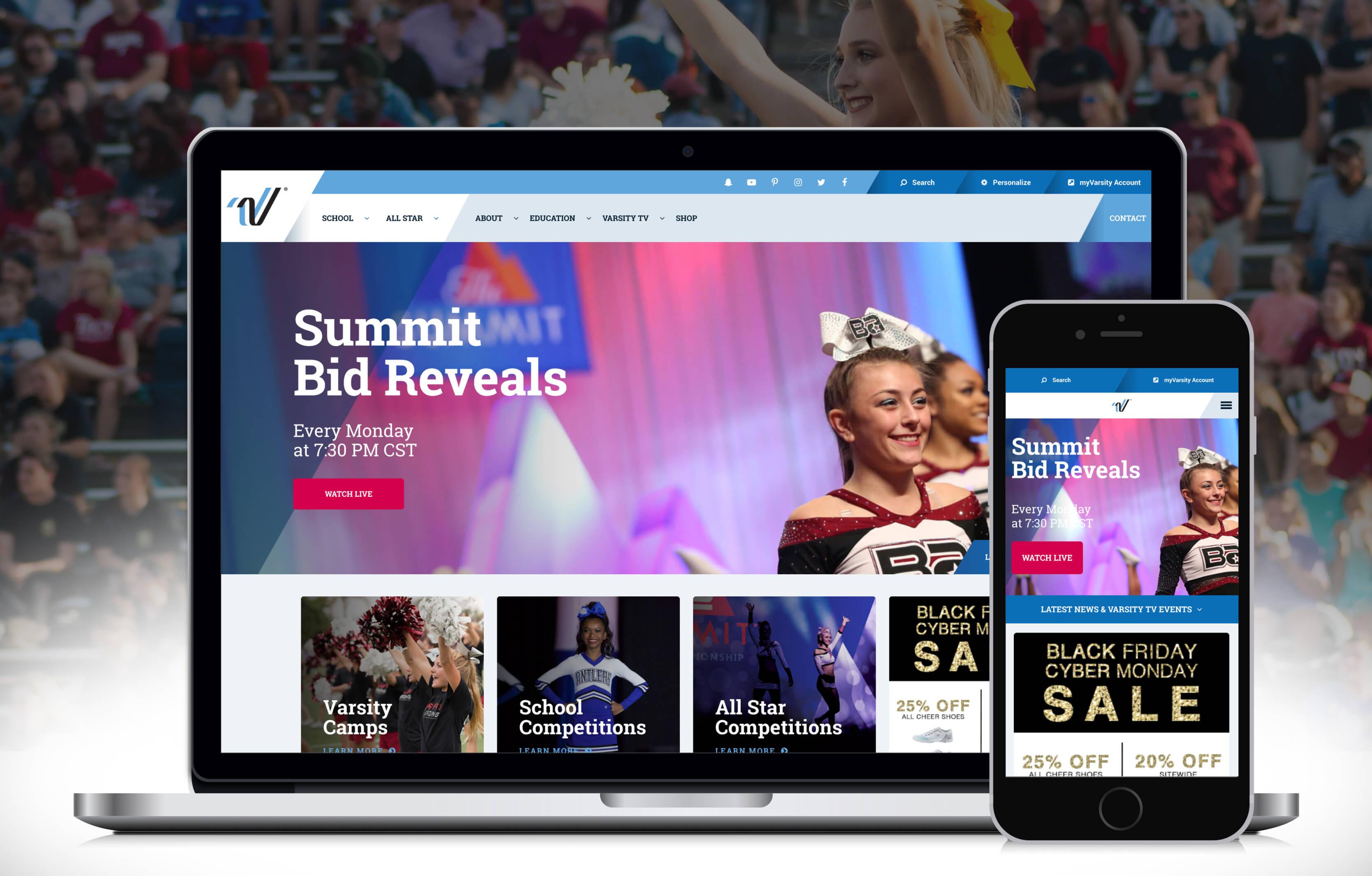 Other Services | The Creative Momentum Atlanta, GA Web Design & Digital Marketing