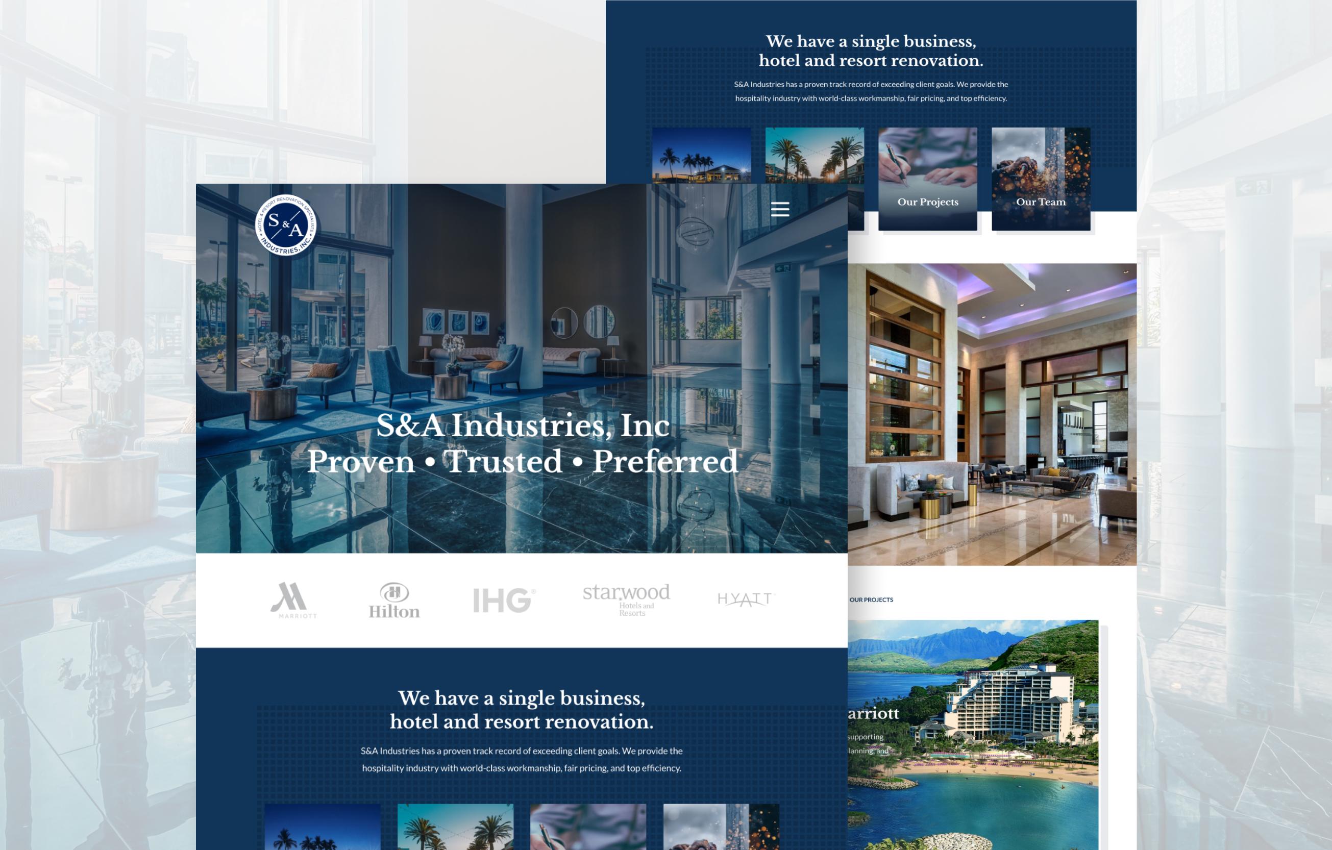 UI/UX | The Creative Momentum Atlanta, GA Web Design & Digital Marketing