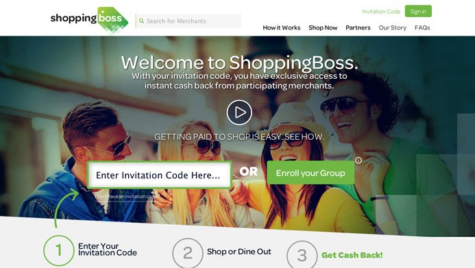 ShoppingBoss | The Creative Momentum - Web Design & Digital Marketing