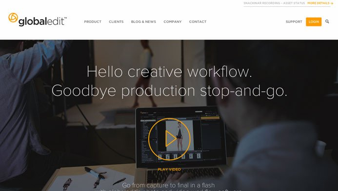 globaledit | The Creative Momentum - Web Design & Digital Marketing