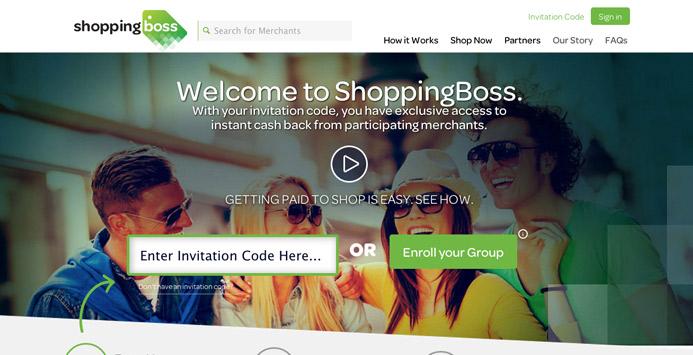 ShoppingBoss with The Creative Momentum goodness