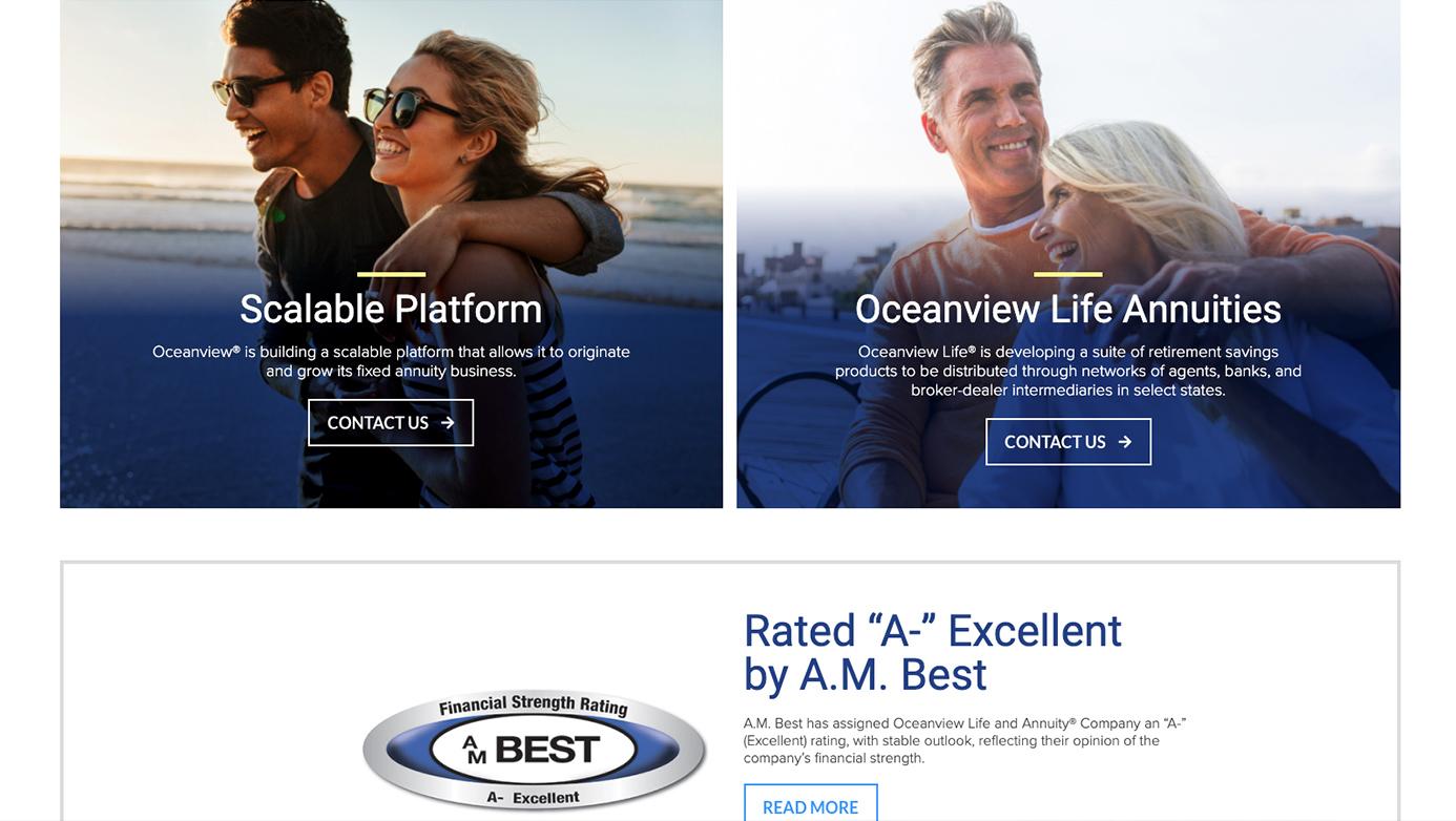 Oceanview Screen 5