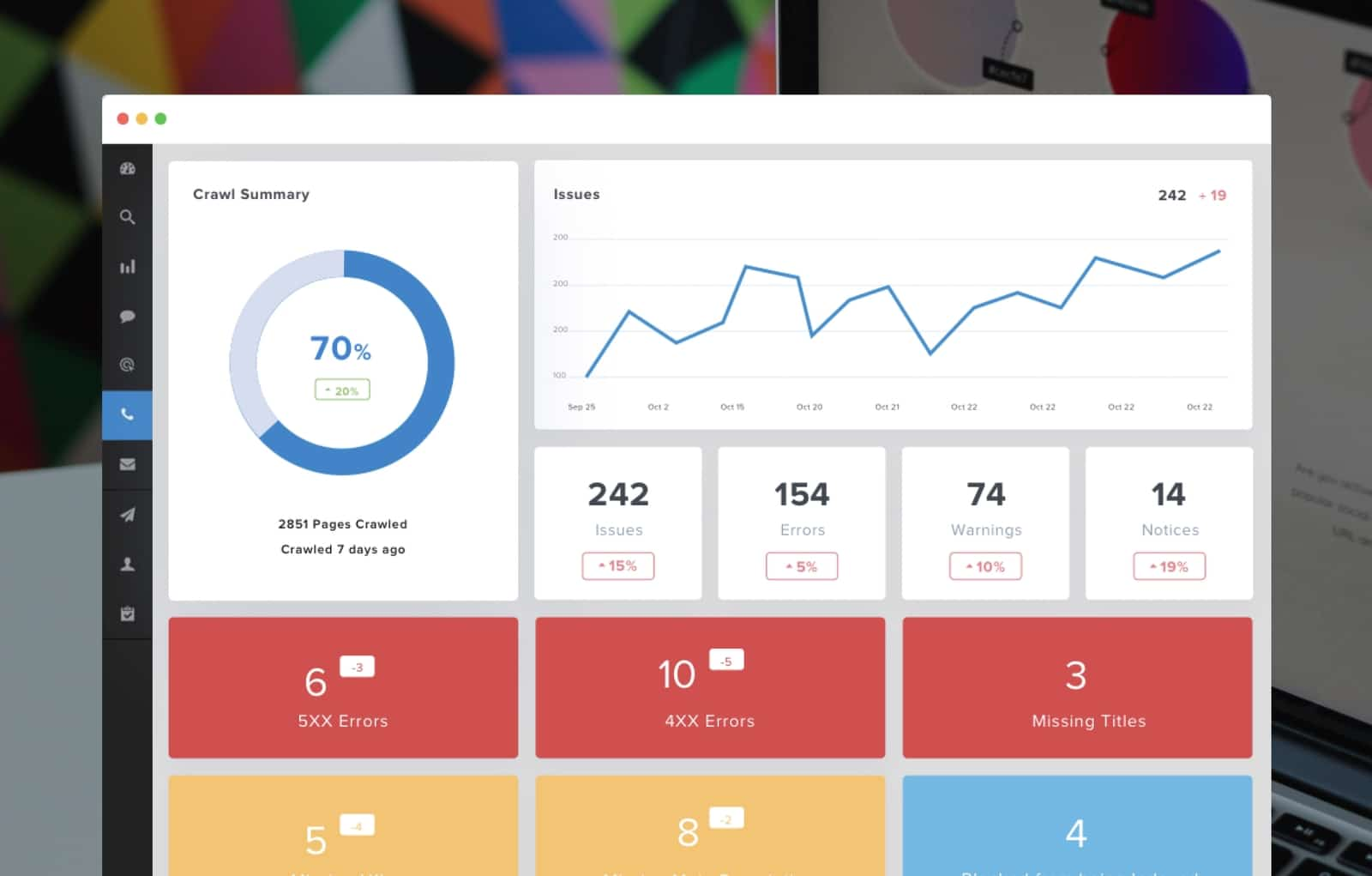 SEO Auditing Services | The Creative Momentum Atlanta, GA Web Design & Digital Marketing