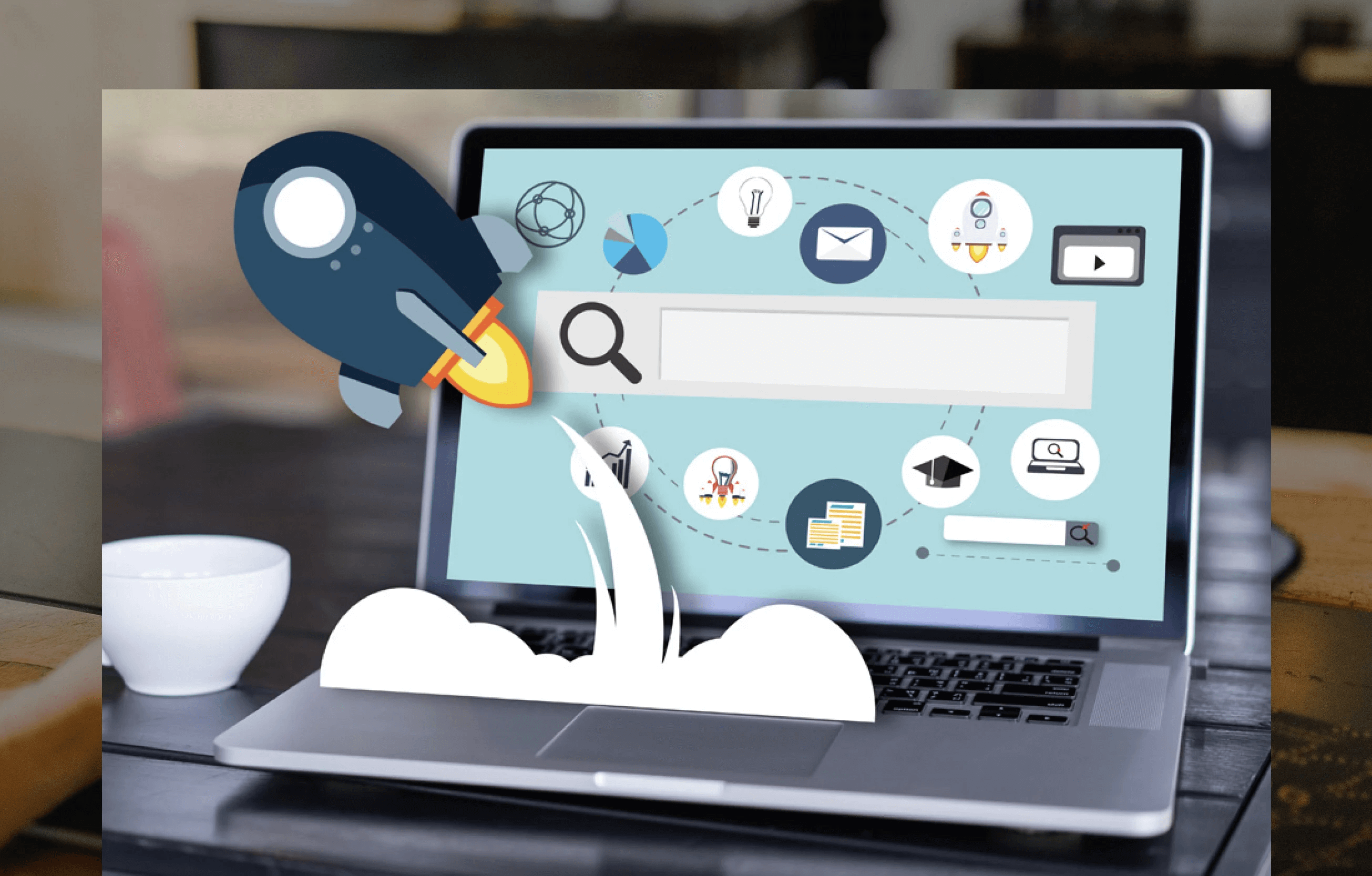 Content Creation Services | The Creative Momentum Atlanta, GA Web Design & Digital Marketing