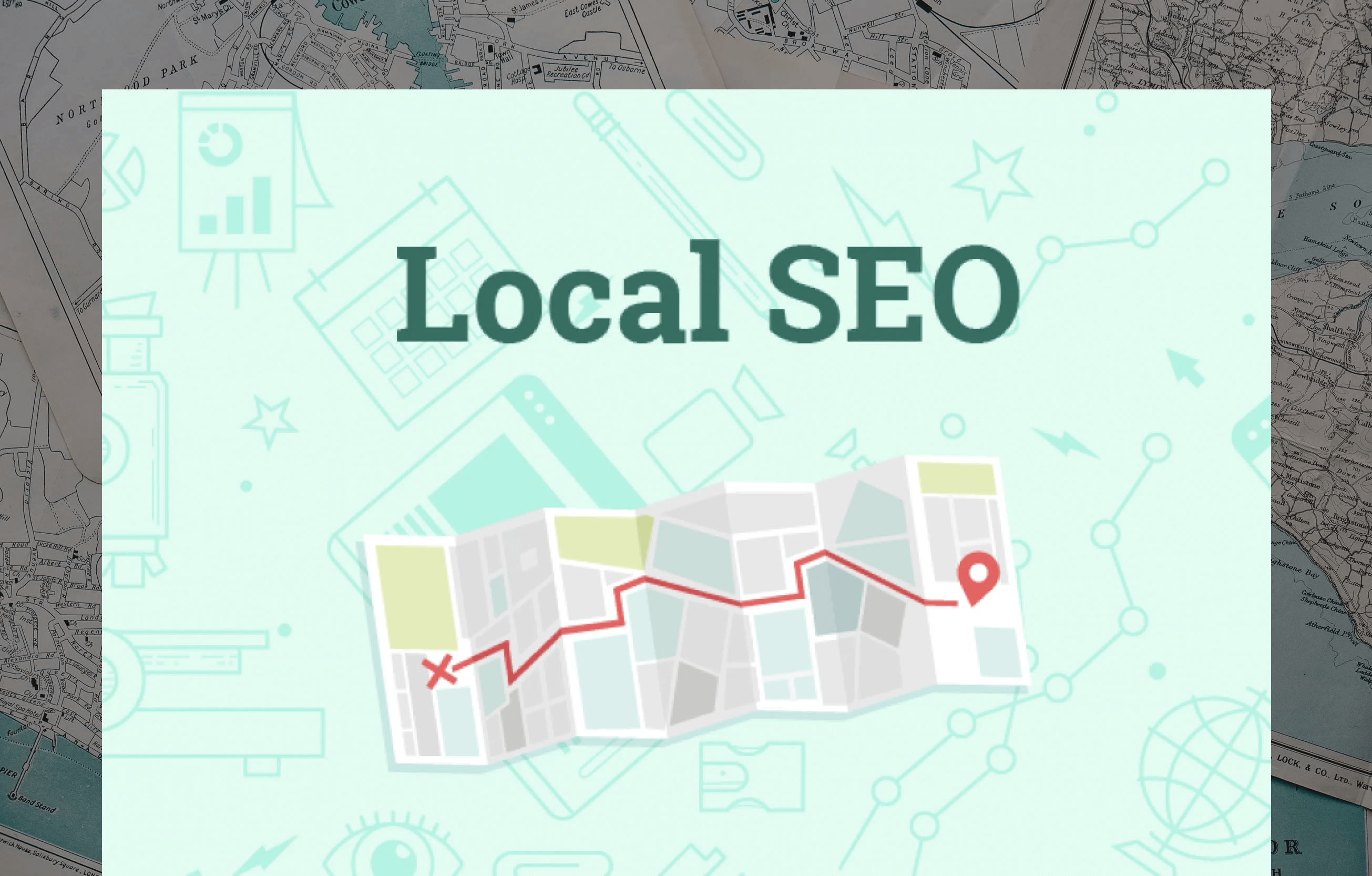 Local SEO Services | The Creative Momentum Atlanta, GA Web Design & Digital Marketing