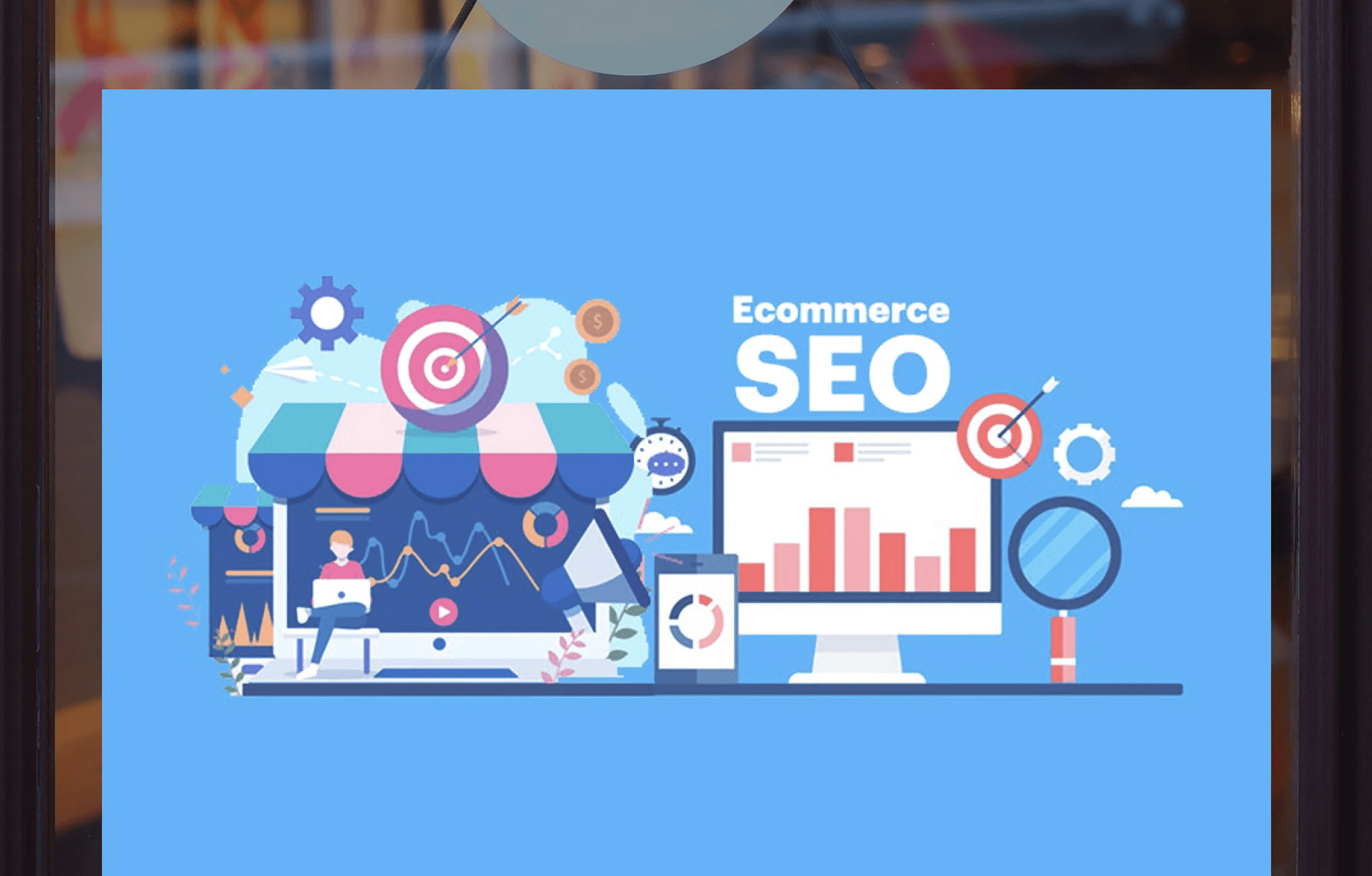 E-commerce SEO Services | The Creative Momentum Atlanta, GA Web Design & Digital Marketing