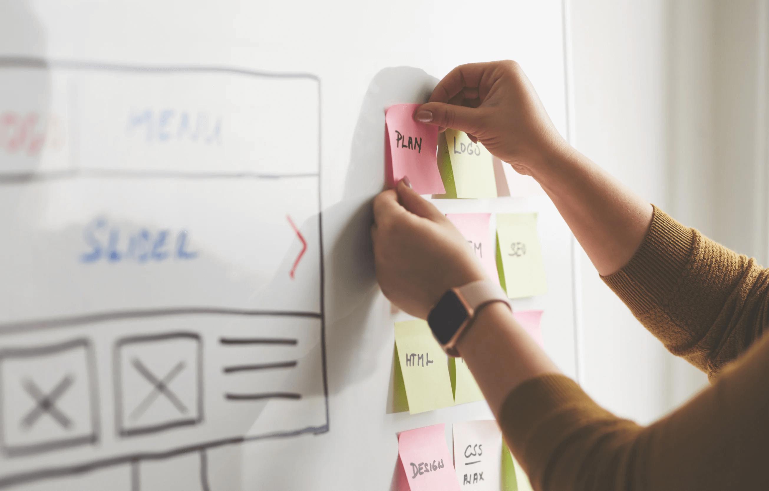 UI/UX Strategy | The Creative Momentum Atlanta, GA Web Design & Digital Marketing